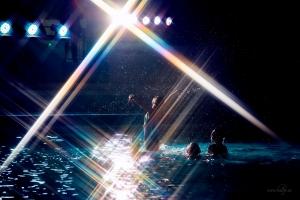 An aquatic ballet 2016 - 3/3 - THE STARS