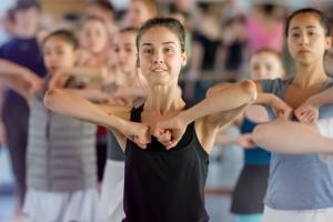 Internantional Ballet Masterclasses in Prague 2017 - 4/5