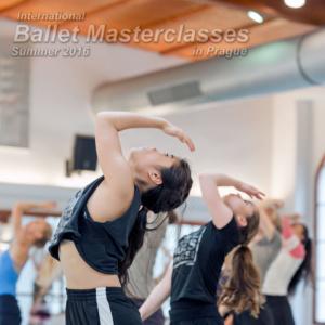 International Ballet Masterclasses in Prague 2016 – part 4
