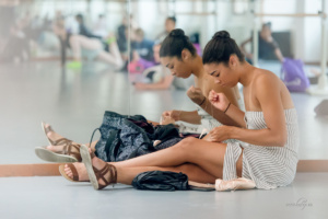 International Ballet Masterclasses in Prague 2017 - 1/5