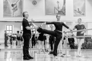 International Ballet Masterclasses in Prague 2017 – 2/5