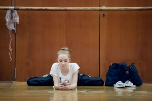 International Ballet Masterclasses in Prague 2018 1/5