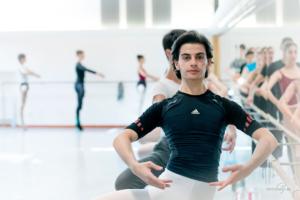 International Ballet Masterclasses in Prague 2018 2/5
