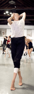 International Ballet Masterclasses in Prague 2018 3/5
