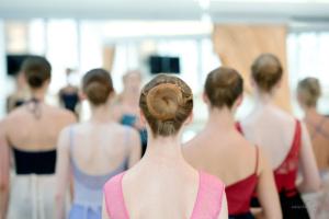 International Ballet Masterclasses in Prague 2018 4/5