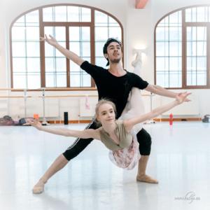 International Ballet Masterclasses in Prague 2018 5/5