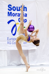 South Moravia Cup 2019 1/2