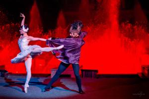 Swan Lake by Ballet DJKT in 45 minutes