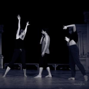 Valtice 2019 - full rehearsal