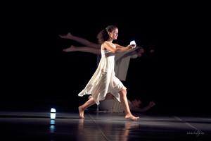 Krajská přehlídka choreografií scénického tance 2020 2/2